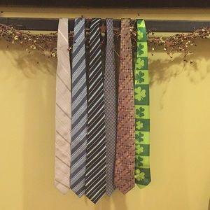Other - 6 men's ties
